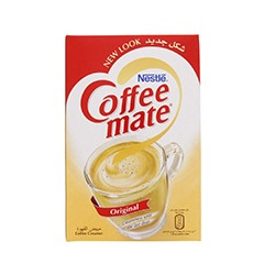 Сухие сливки для кофе Coffee-Mate Original от Nestle 450 гр / Nestle Coffee-Mate Original Coffee Creamer 450 g