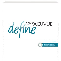 1-Day Acuvue define 90