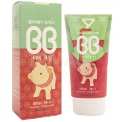 Elizavecca Тональная основа BB крем Milky Piggy BB Cream