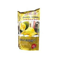 Сушеный дуриан  210 гр / Durian Freeze Dried 210g